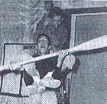 Annisquam Village Players Naughty-Naught 1958