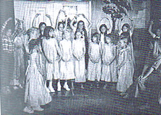 Annisquam Village Players Oklahoma 1999