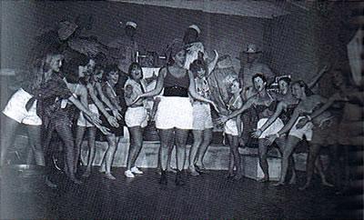 Annisquam Village Follies South Pacific 1993