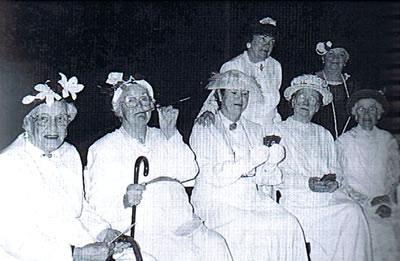 Annisquam Village Players Annisquam Follies 1996