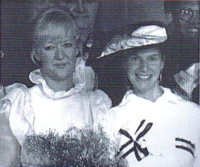 Annisquam Village Players My Fair Lady 1997