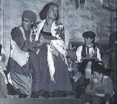 Annisquam Village Players Oliver 1994