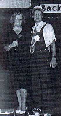 Annisquam Village Players 40 Leonard Street 1988