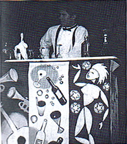 Annisquam Village Players Anything Goes 1998